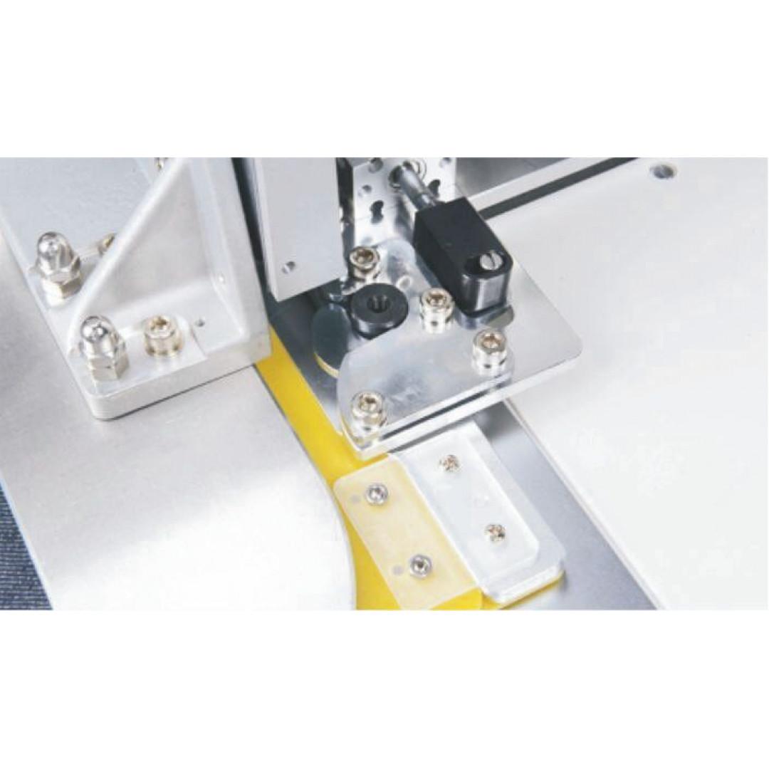 BRUCE BRC-T10040D програмована машина циклічного шиття з робочим полем 1000 х 400 мм-2